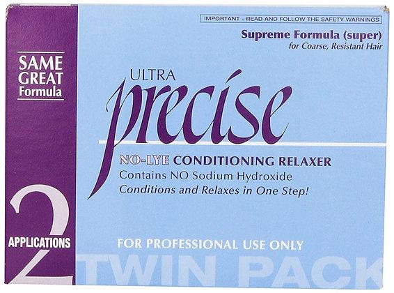 Precise No-Lye Conditioning Relaxer Supreme
