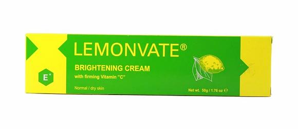 Lemonvate Brightening Cream 1.76oz