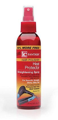 Fantasia IC Heat Protector Straightening Spray 6oz