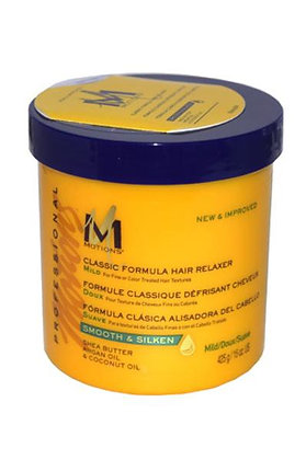 Motions Professional Classic Formula Relaxer Mild 15oz