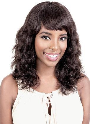Motown Tress HBR LEXY Human Hair Regular Wig