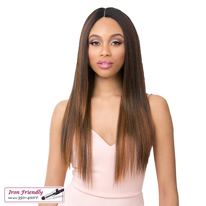 It's A Wig Lace Wig LOLA Synthetic