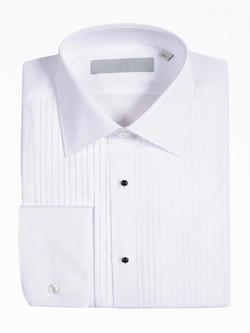 Camisa etiqueta pechera