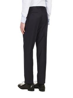 pantalon trasera