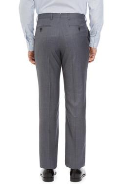 2 piezas pantalon trasera