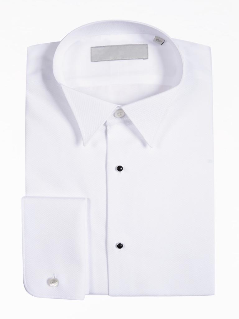 Camisa etiqueta paloma