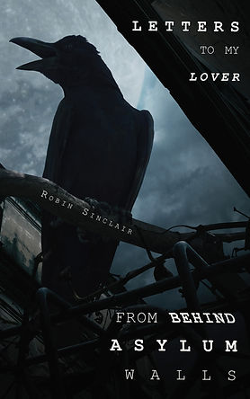 Letters To My Love Front Cover - blue.jp