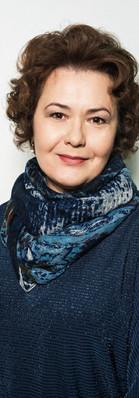 Егорова Татьяна - актриса театра драмы имени А. Кольцова