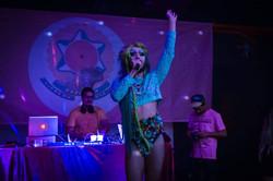 Larissa Hollywood - Baile do Amor
