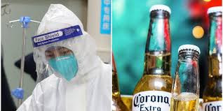 Corona - The Virus, Not the Beer