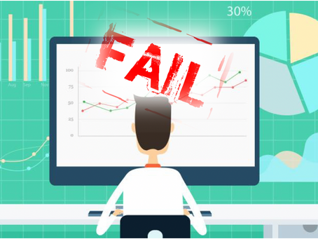 Self-Service Analytics is Failing - Here's Why