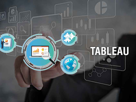 Are You Wasting Tableau?