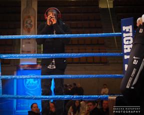K1 Fight Night Bern