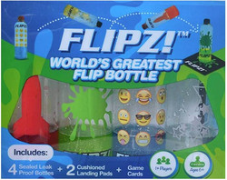 Flipz New packaging front