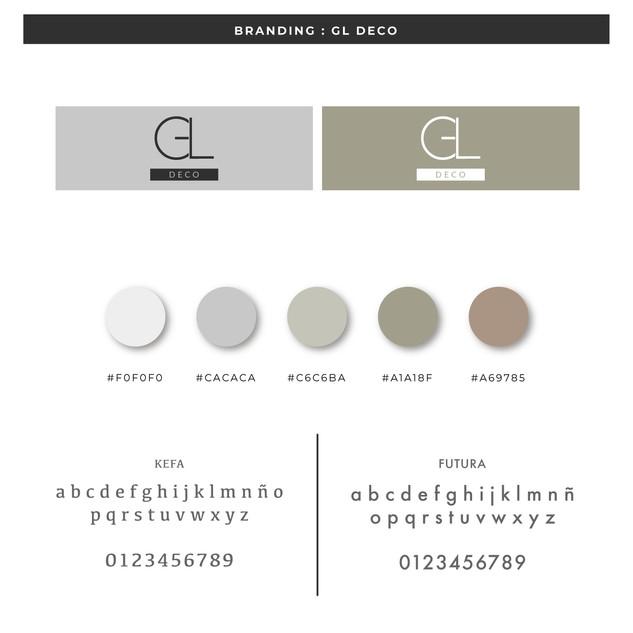 Branding GL Deco