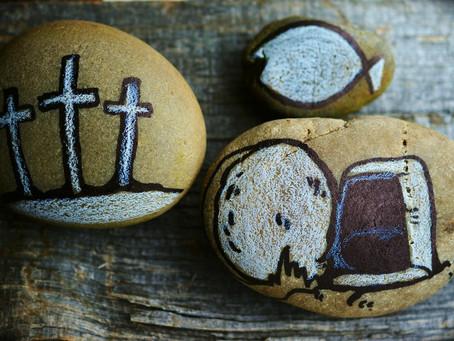 Un dimanche de Pâques : 9 h 10