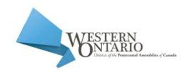 WOD of the Pentecostal Assemblies of Canada
