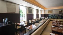 Maze Restaurant