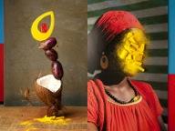 Lorenzo Vitturi - Yellow Chalk #1&2