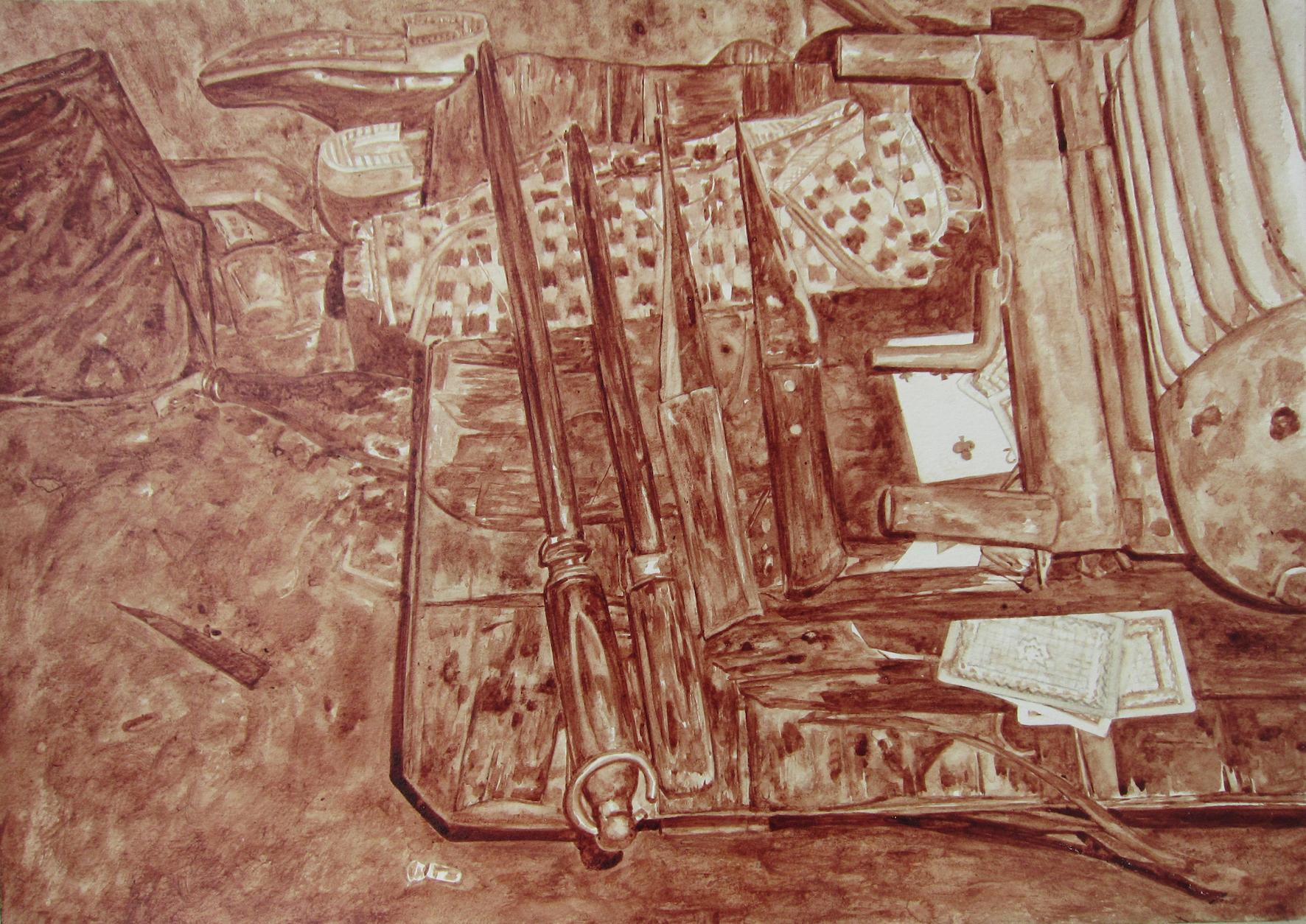 Nguyen Van Du - Slaughter House 14