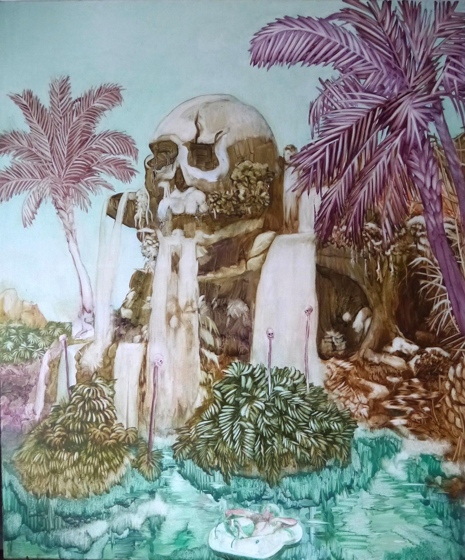 Tom Shedden - Adrift