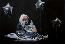 Sally Fuerst - Astronaut