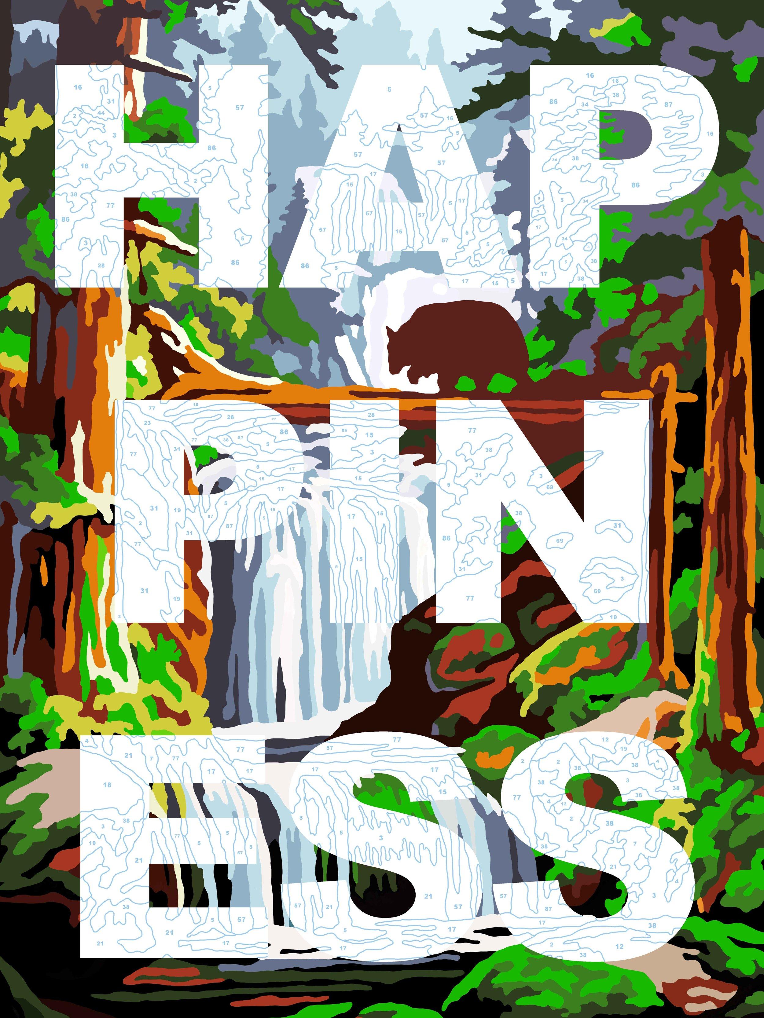 Benjamin Thomas Taylor - Happiness