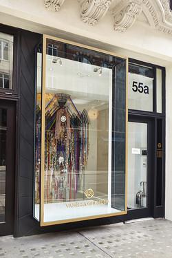 Vanessa Gounden Store Front