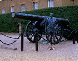 Hiding in the City - No.67 Artillery