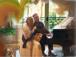 Elton John & Queen Duet