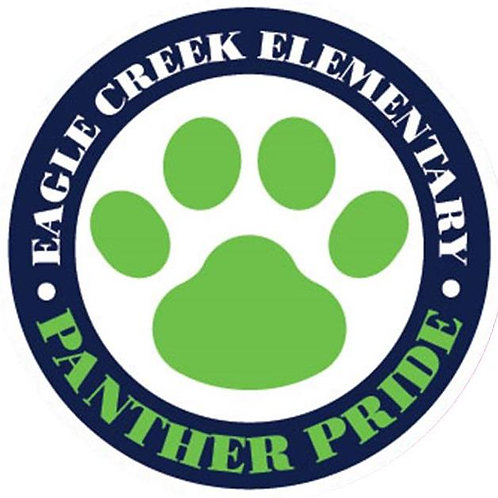 Eagle Creek Magnet