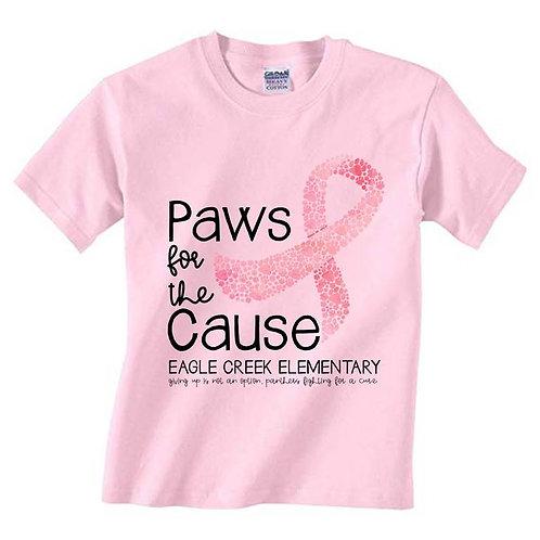 Cancer Awareness Cotton Shirt