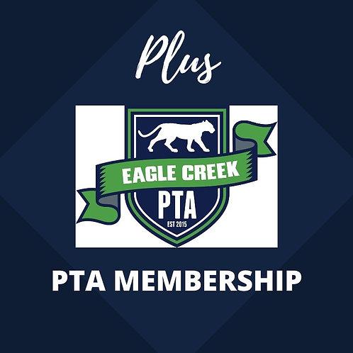 PTA Membership (2) PLUS