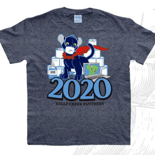 Limited Edition 2020 Spirit Cotton Shirt