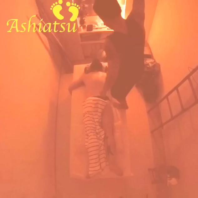 Ashiatsu