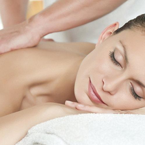 Massagem 1h30 (a escolher)