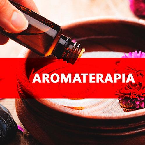 Sessão de Aromaterapia (40min)