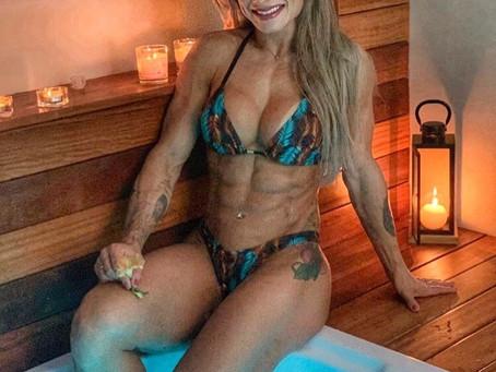 Giselle Machado