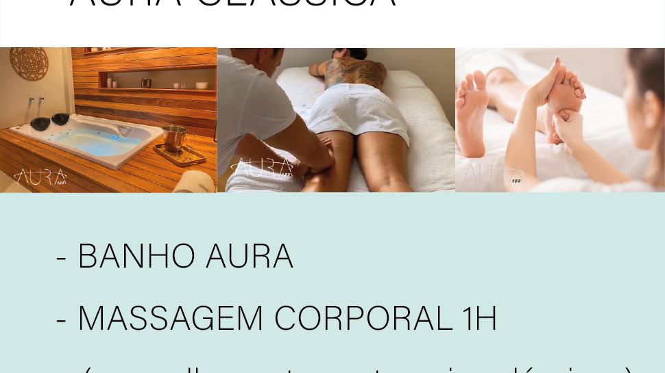 Day-Spa Aura Clássica