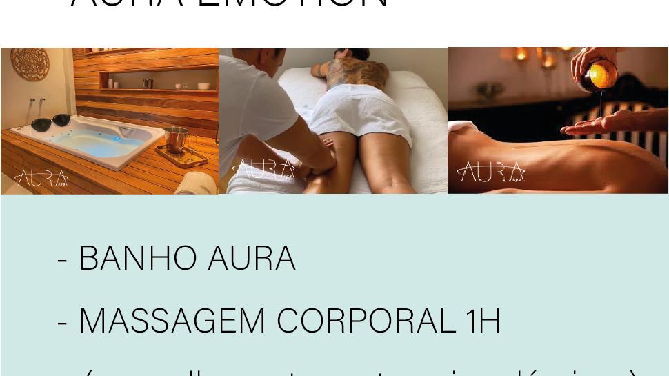 Day-Spa Aura Emotion