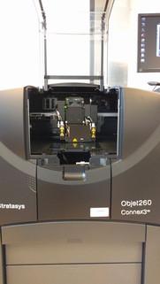 Objet 260 Connex 3