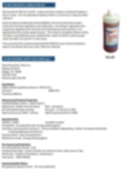 Pneumatic Lubricating Oil by Texas Pneumatic