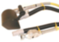 DC-2500GP Deck Crawler/Scarifier