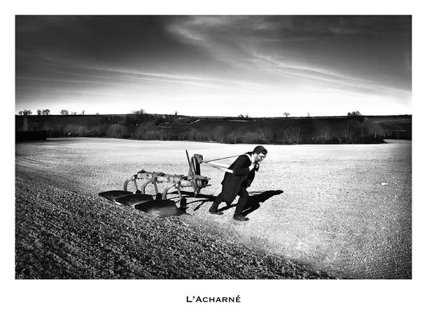 L'Acharné