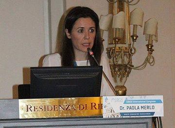 Paola Merlo