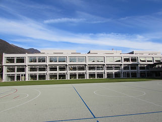 scuola media Gordola Brione Verzasca