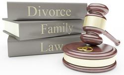 family law divorce child custody
