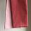 Thumbnail: Fiery Fuchsia x Pink | Reversible face mask 2.0