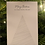 "Thumbnail: Christmas cards ""TREE"" (10 pcs) incl. recycled envelopes"