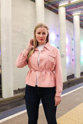 Perfect Pink Blazer